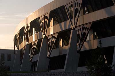 Lycée polyvalent, Argenteuil