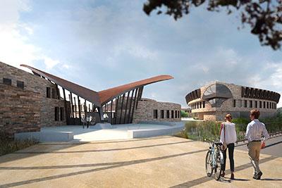Lycée polyvalent, Argeles