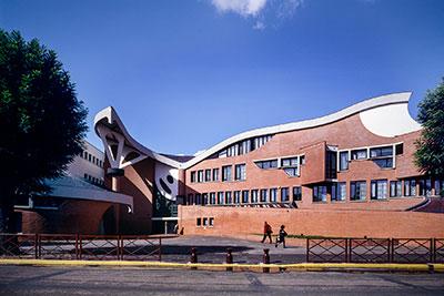 Collège «Fabien», Montreuil