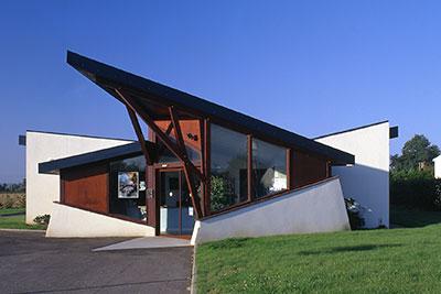 Clinique vétérinaire, Montdoubleau